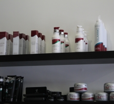 Beverly Hills Hair Salon